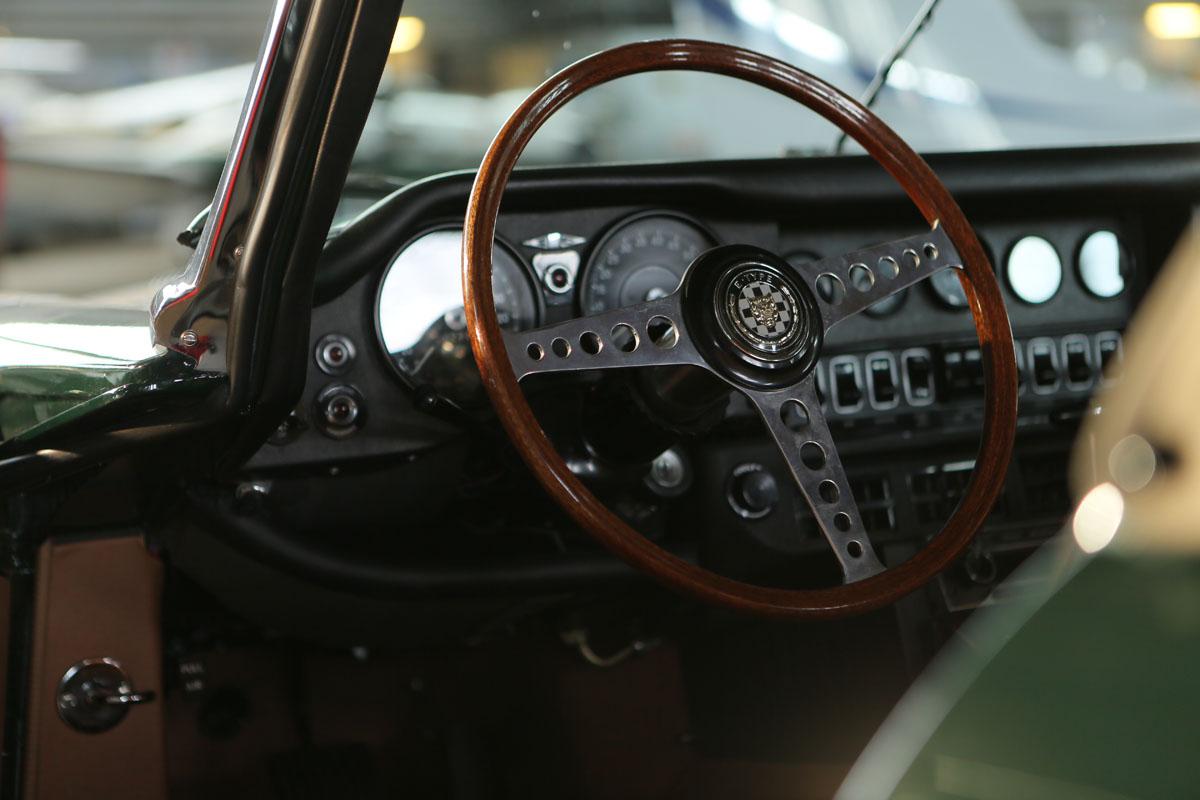 16.6.2018 / Classic Sportcars Concours d'Elegance