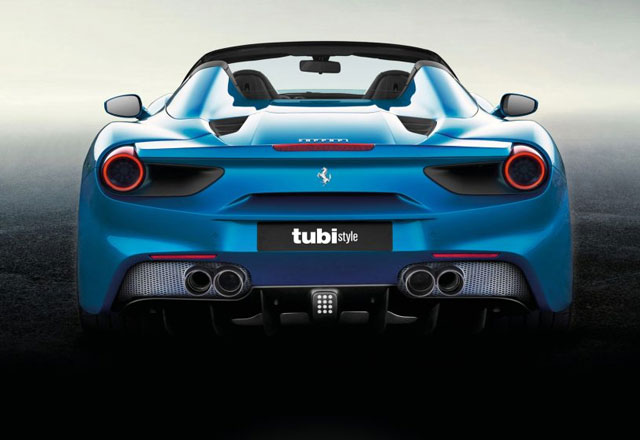 TubiStyle Exhaust Systems